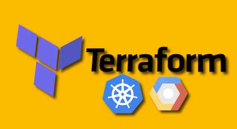 Automation Tutorial: Building GKE with Terraform